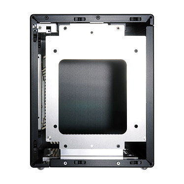 Lian Li PC-Q03 (noir) pas cher