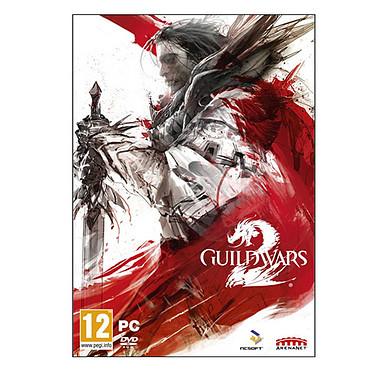 Guild Wars 2 Fan Pack pas cher