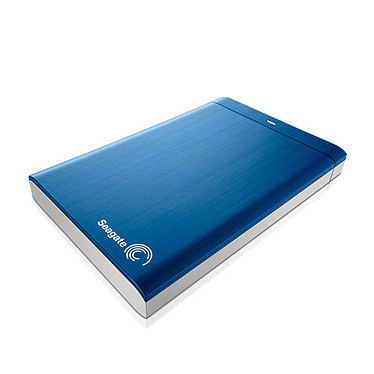 Seagate Backup Plus 1 To Bleu (USB 3.0)
