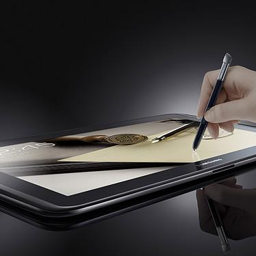 Samsung Galaxy Note 10.1 GT-N8000 16 Go Gris pas cher