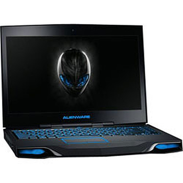 Dell Alienware M14x-9625