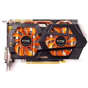 Avis ZOTAC GeForce GTX 660Ti AMP ! Edition 2GB