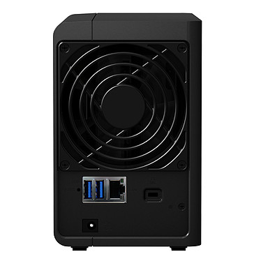 Synology DiskStation DS213 pas cher