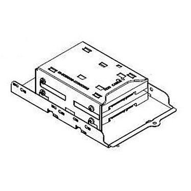SuperMicro MCP-220-00044-0N
