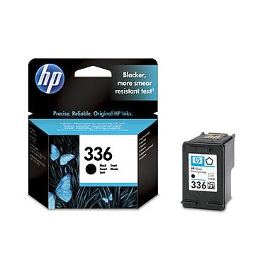 HP 336 - C9362EE Cartouche d'encre noire