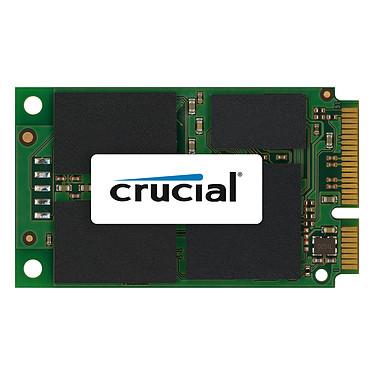 Crucial M4 mSATA 32 Go SSD 32 Go mSATA 6Gb/s