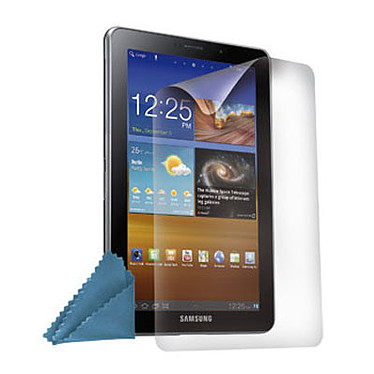 Trust Screen protector pour Samsung Galaxy Tab 7.7