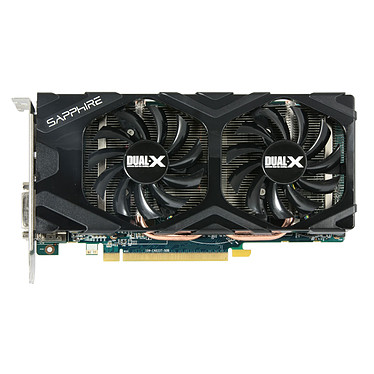 Avis Sapphire Radeon HD 7850 1 Go