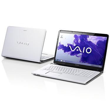 Avis Sony VAIO E1711F1E/W