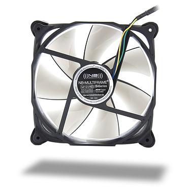 Noiseblocker Multiframe M12-PS 120mm PWM Ventilateur de boîtier 120mm PWM