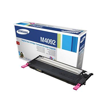 Samsung CLT-M4092S Toner Magenta (1 000 pages à 5%)