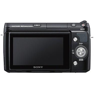 Sony NEX-F3 + Objectif 18-55 mm pas cher