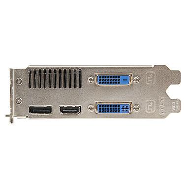 MSI N670 PE 2GD5/OC 2 Go pas cher