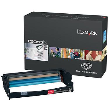 Lexmark 0E260X22G Kit Photoconducteur (30 000 pages)