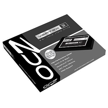 OCZ Vertex 3 Series 256 Go pas cher