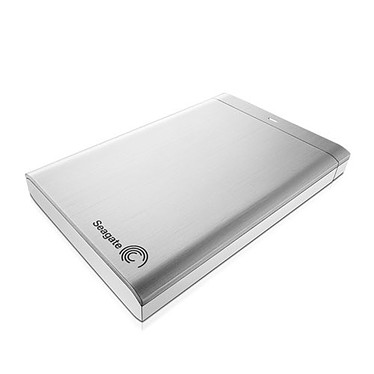 Seagate Backup Plus 500 Go Argent (USB 3.0)