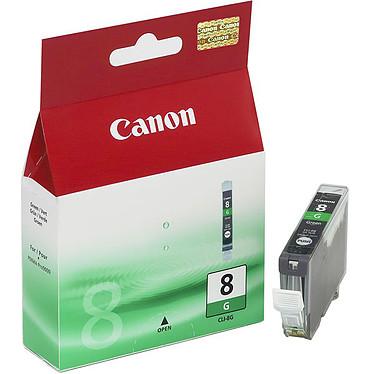 Canon CLI-8G Cartouche d'encre verte
