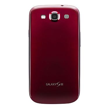 Samsung Galaxy SIII GT-i9300 Red Garnet 16 Go pas cher