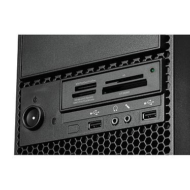 Avis Lenovo ThinkStation S30 (SV739FR)