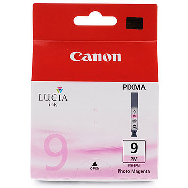 Canon PGI-9PM Cartouche d'encre magenta photo