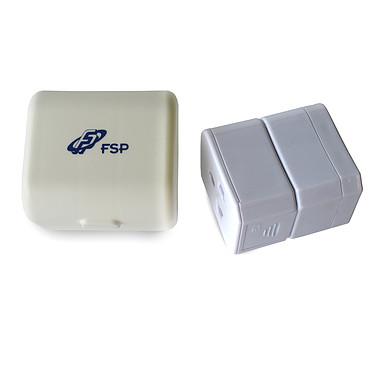 Avis FSP Universal Travel Plug