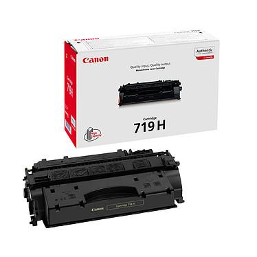 Canon 719H - Toner Noir grande capacité (pour i-SENSYS LBP6650dn)