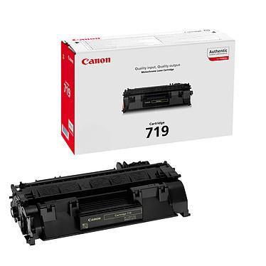 Canon 719 - Toner Noir (pour i-SENSYS LBP6650dn)