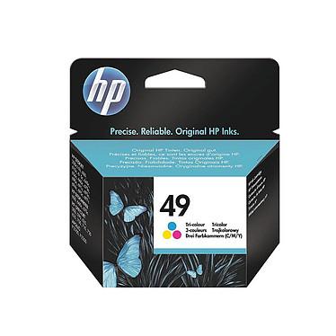 HP 49 - 51649AE