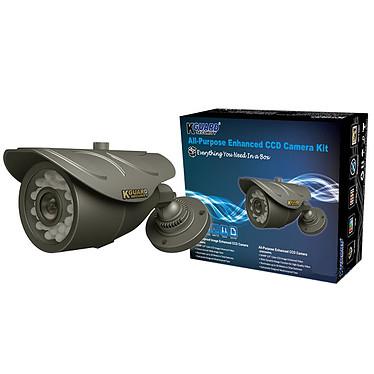 Avis KGuard Security CW225HPK