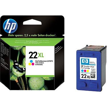 HP XL 22 - C9352CE Cartouche d'encre couleur