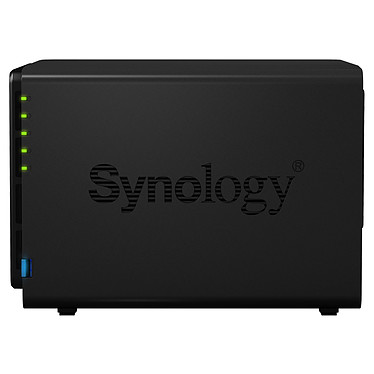 Acheter Synology DiskStation DS413