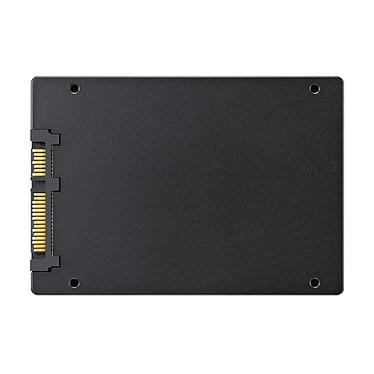 Avis Samsung Serie 830 256 Go Desktop kit