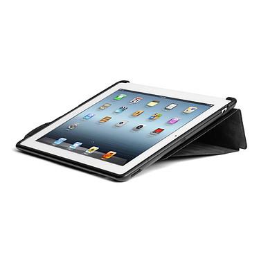 Avis Kensington Folio SecureBack + Clicksafe (Nouvel iPad)