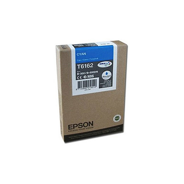 Epson T6162 Cartouche d'encre cyan
