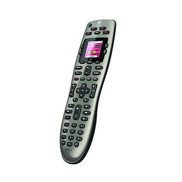Avis Logitech Harmony 650 Remote