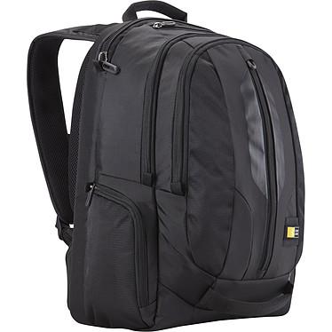 Case Logic RBP-217 Sac à dos pour ordinateur portable (jusqu'à 17'') et tablette (jusqu'à 10,2'')