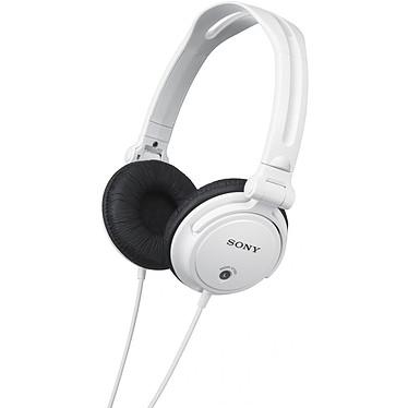 Sony MDR-V150 Blanc