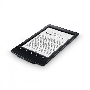 Acheter Sony Reader PRS-T2 Noir