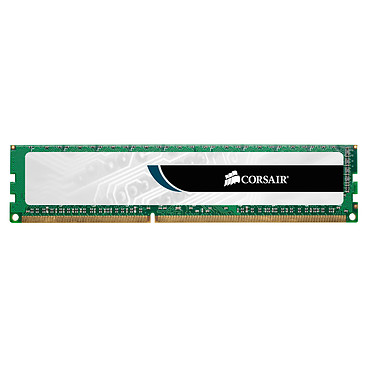 Corsair Value Select 4 Go DDR3 1600 MHz CL11