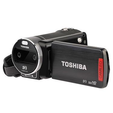 Toshiba Camileo Z100 Noir