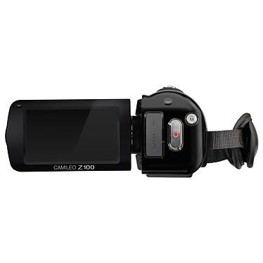 Acheter Toshiba Camileo Z100 Noir