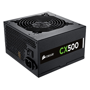 Corsair CX500 80PLUS Bronze