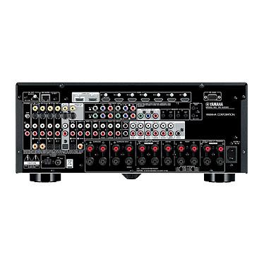 Yamaha RX-A2020 Noir pas cher