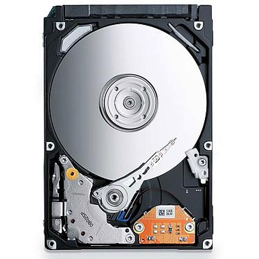 """Toshiba MQ01ABD032 320 Go Disque dur 2.5"""" 320 Go 5400 RPM 8 Mo Serial ATA II avec AFT (bulk)"""