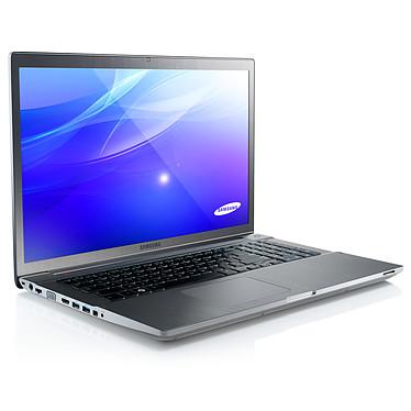 "Samsung Série 7 700Z7C-S01FR Intel Core i7-3615QM 8 Go 1 To 17.3"" LED NVIDIA GeForce GT 650M Lecteur Blu-ray Wi-Fi N/BT Webcam Windows 7 Premium 64 bits"