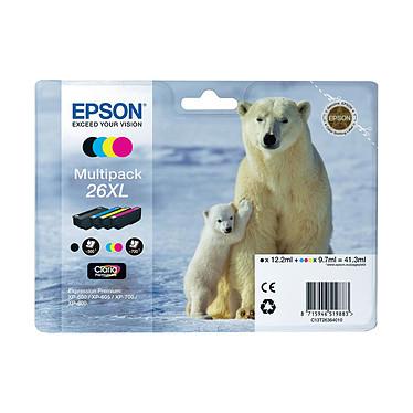 Epson T2636 MultiPack
