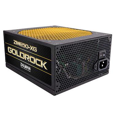 Zalman ZM650-XG 80PLUS Gold