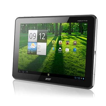 Acer Iconia Tab A700 (Noire)