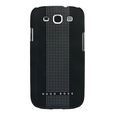 Hugo Boss Dots Noir Samsung Galaxy SIII