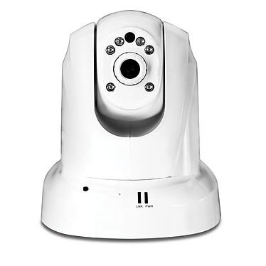 Avis TRENDnet TV-IP672PI